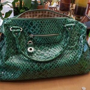 Large Jessica Simpson bag